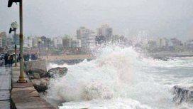 Alerta de tsunami en la costa argentina: las chances de que ocurra en Mar del Plata