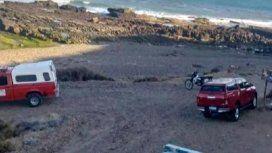 Aberrante: mataron a un nene de 4 años y violaron a su mamá en Puerto Deseado