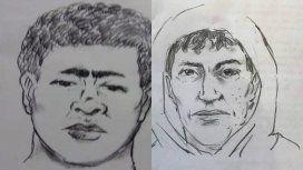 Liberaron a los dos detenidos por violar a una mujer y asesinar a su hijo en Puerto Deseado