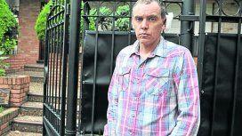 Denuncian que el vicepresidente de Argentino de Quilmes apuñaló a opositor