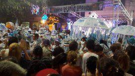 Carnaval 2020: el mapa con los corsos