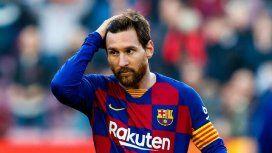 Las seis veces que Messi marcó cuatro goles en un partido