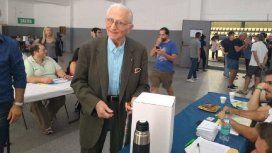 Violento robo a Héctor Delmar, ex presidente de Gimnasia de La Plata