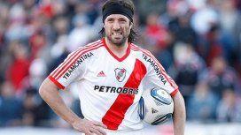 Volvería a patear el penal contra Belgrano