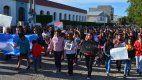 Investigan si uno de los sospechosos por la violación en Puerto Deseado es esquizofrénico