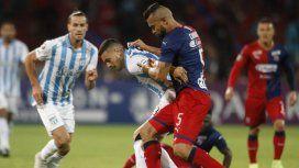 Atlético recibe en Tucumán al DIM con la obligación de ganar por dos goles