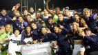 Maradona debuta en Copa Argentina: Gimnasia enfrenta a Sportivo Barracas