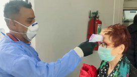 Coronavirus: dos casos sospechosos en el Gran Buenos Aires