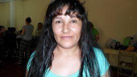 María de los Ángeles Lescano