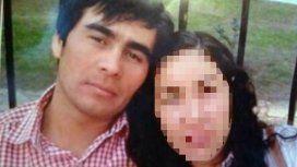 Femicidio en Corrientes: Omar Castañeda mató a mazazos a su mujer, Sandra Bordón