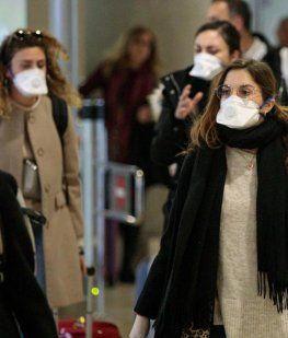 Por el brote de coronavirus en el mundo, aumentó la demanda en Argentina