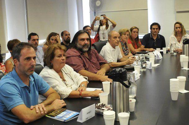 Axel Kicillof presentó una nueva propuesta salarial a los gremios docentes