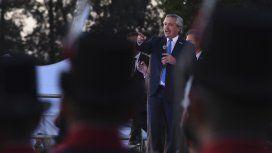 Alberto Fernández habló sobre narcotráfico en Rosario