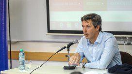 Santiago Bausili, secretario de Finanzas durante la presidencia de Macri