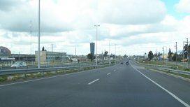 Estará restringido el tránsito de camiones en la autovía 2 por el recambio de quincena