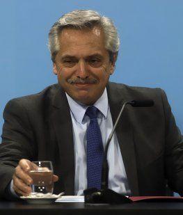 La gestión de Alberto Fernández sostiene aceptables índices de aprobación