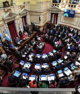 El Senado aprobó la Ley de Góndolas
