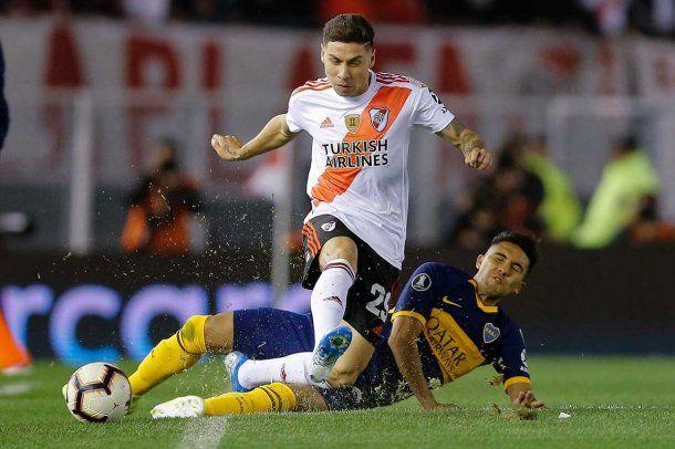No habrá Superclásico en la primera fase de la Copa de la Liga Profesional de Fútbol
