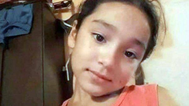 Guadalupe tenía 8 años. Cada 12 horas ocurrió un femicidio en lo que va de marzo