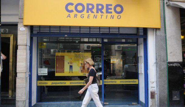 Las oficinas de Correo Argentino serán la sede de pago del IFE para quienes no tengan CBU