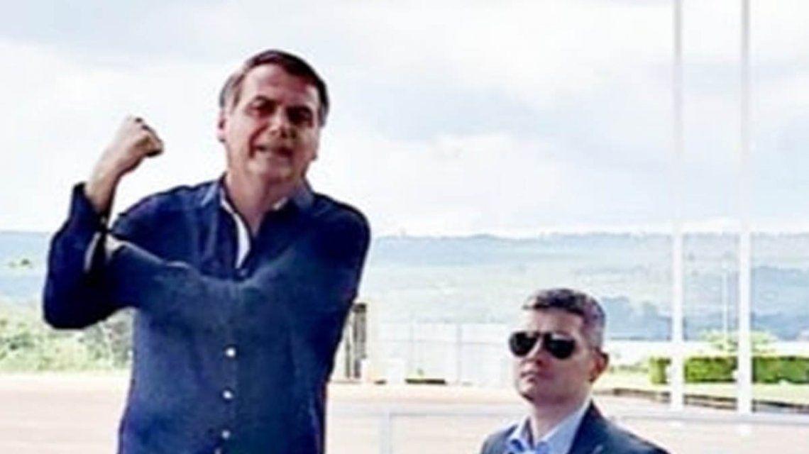 Gobernadores de Brasil analizan cuarentena pese a rechazo de Bolsonaro