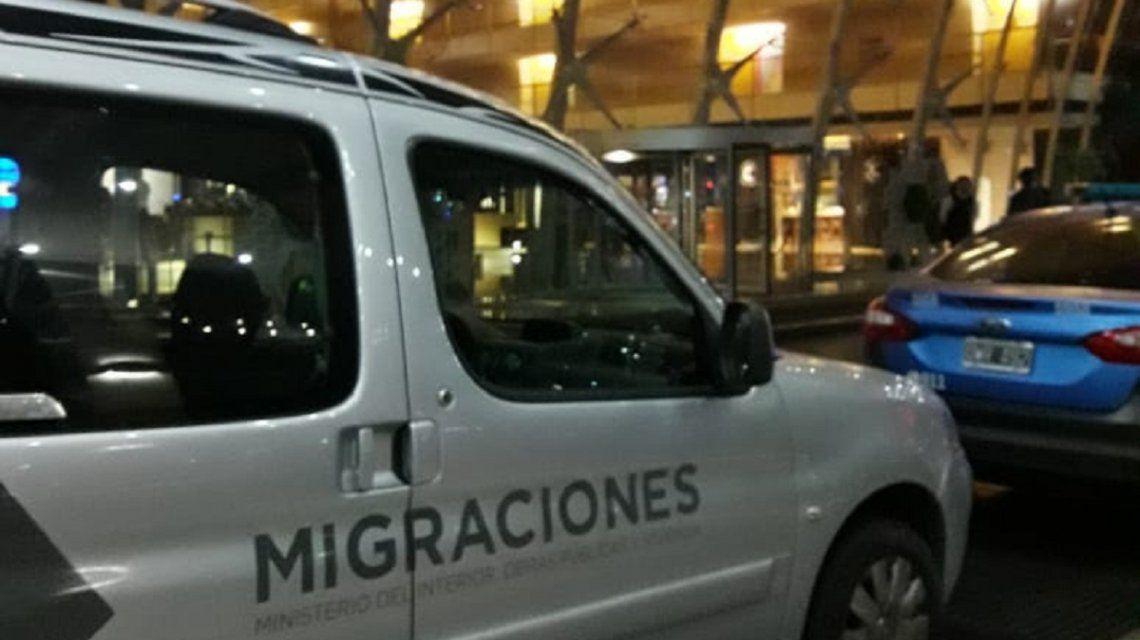 Coronavirus: Migraciones controla que personas provenientes de países infectados cumplan con la cuarentena obligatoria