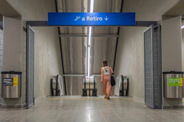 El subte parará sólo en las cabeceras y en las estaciones en las que se pueda hacer combinación con otras líneas: la medida la dispuso el jefe de Gobierno porteño, Horacio Rodríguez Larreta, ante la pandemia de coronavirus