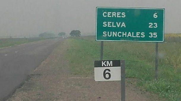 Ceres, Santa Fe, y Selva, Santiago del Estero, están en cuarentena por coronavirus debido a un caso de infidelidad