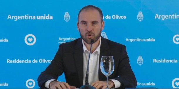 Martín Guzmán anunció las nuevas medidas económicas para monotributistas en el marco de la crisis por el coronavirus: Claudio Moroni anunció que se entregará las veces que sea necesario mientras persista el aislamiento