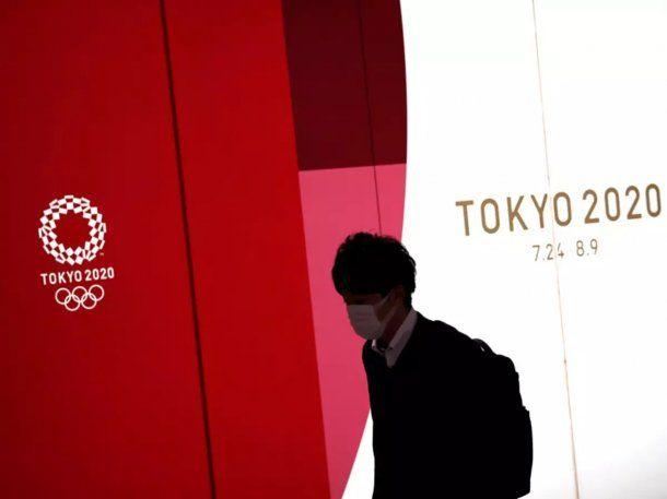 Los Juegos Olímpicos de Tokio 2020 se disputarán a fines de julio de 2021