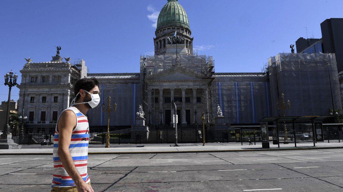 El Gobierno definirá este domingo si extiende la cuarentena