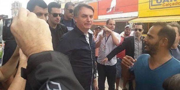 A Jair Bolsonaro le suspendieron la cuenta de Twitter