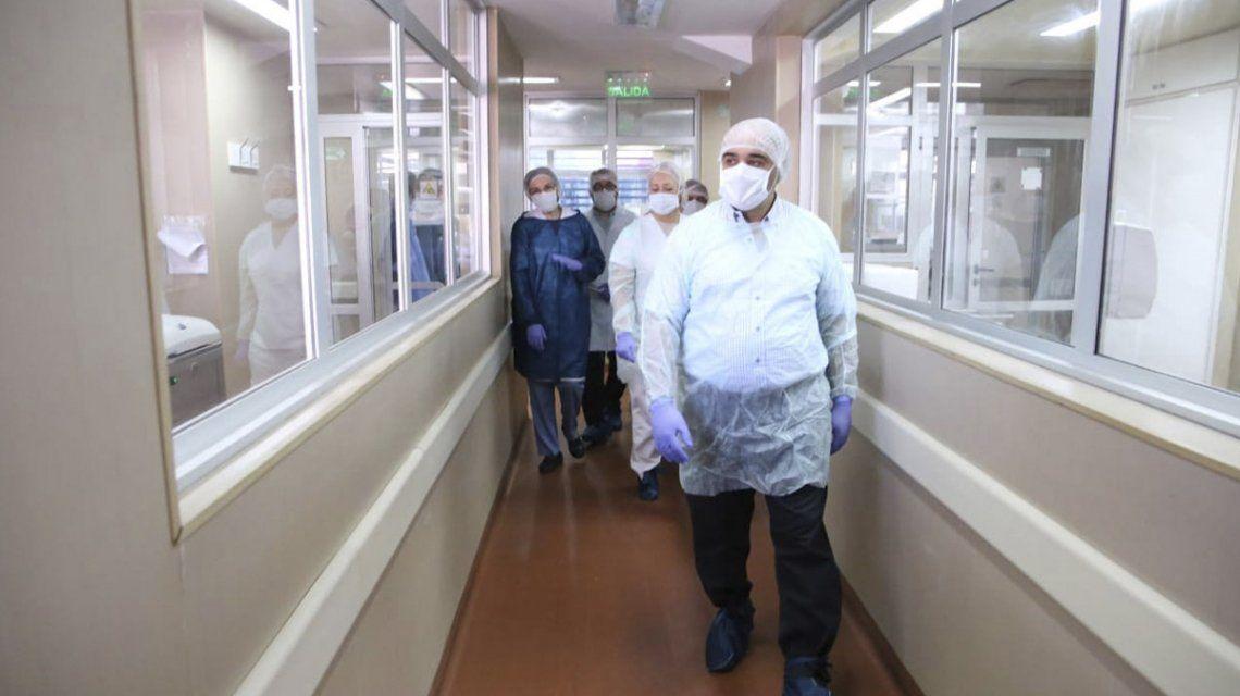 Confirman 79 nuevos casos de coronavirus: ya son 31 los muertos en Argentina