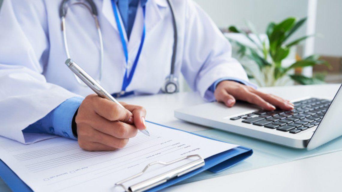 Cuarentena obligatoria: el Gobierno autorizó las recetas de medicamentos digitales