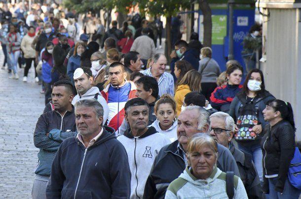 En Córdoba no se cumplió el aislamiento