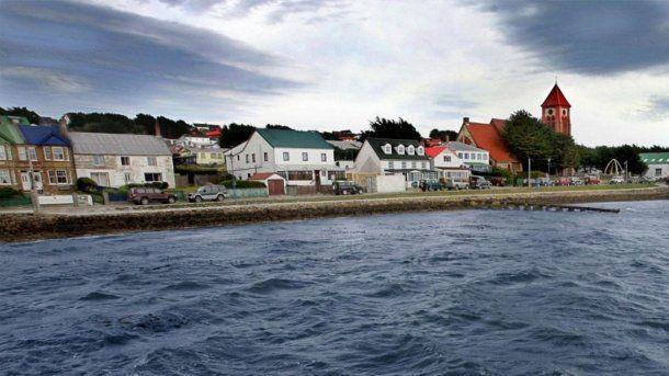 En el parte diario de coronavirus en Argentina se incluyen los casos de las Islas Malvinas
