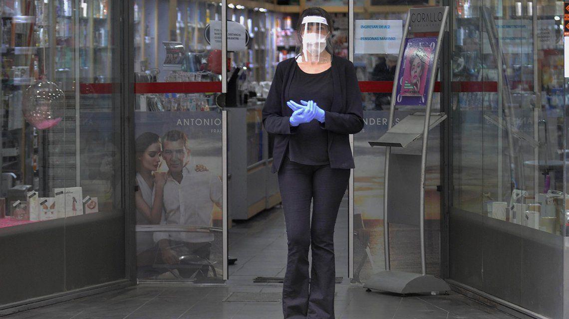 Coronavirus: desmienten que los asintomáticos contagien