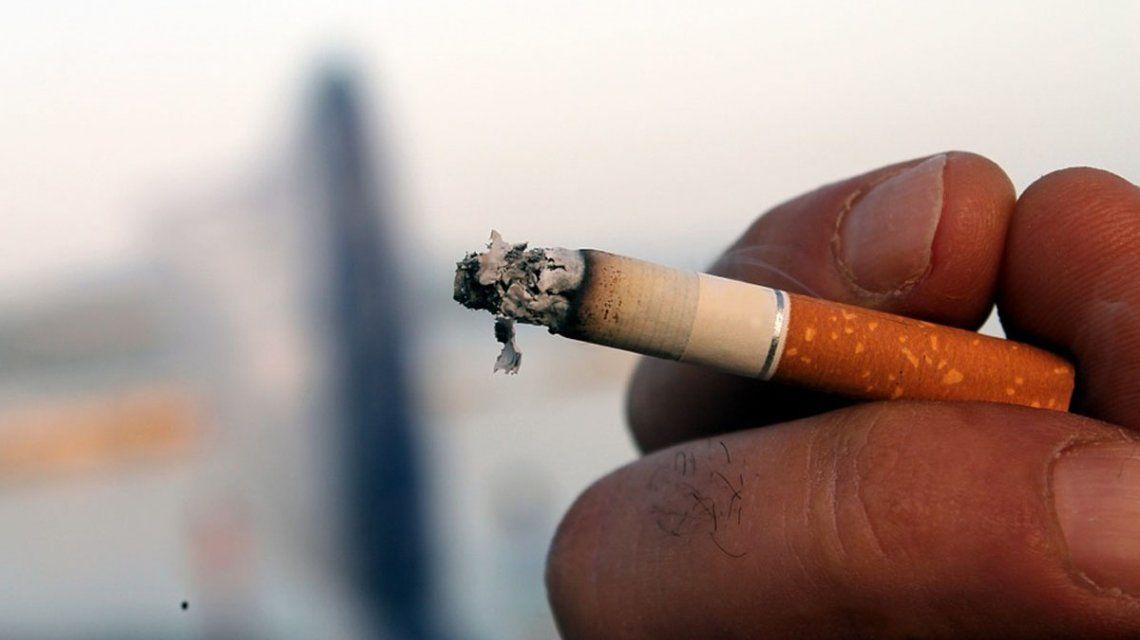 Por el faltante en todo el país, flexibilizan la importación de cigarrillos