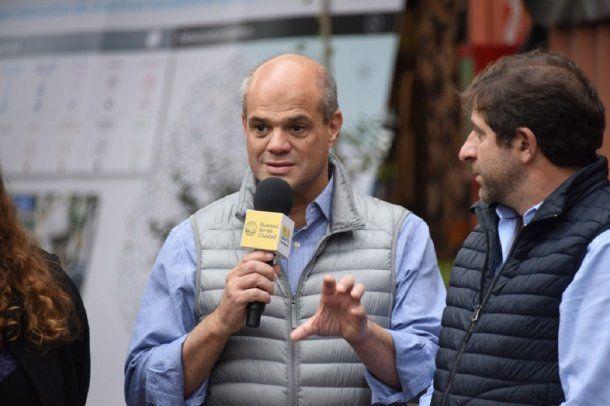 Gonzalo Robredo presidía el Ente de Turismo del Gobierno de la Ciudad de Buenos Aires