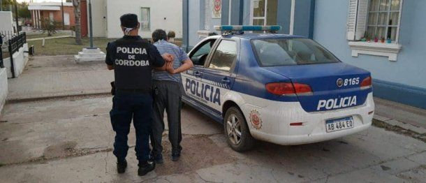Seis hombres fueron detenidos en Tancacha, Córdoba, por incumplir con la cuarentena