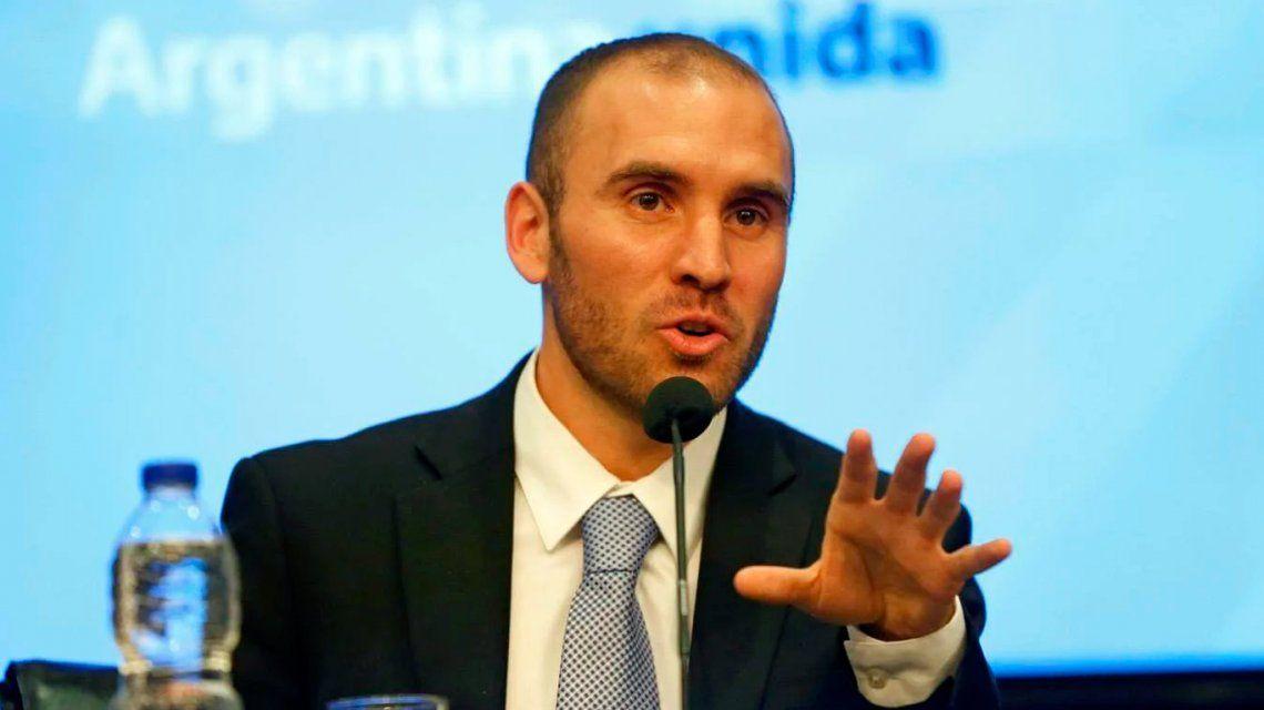 Deuda: Martín Guzmán se manifestó decepcionado con el rechazo de tres grupos de acreedores