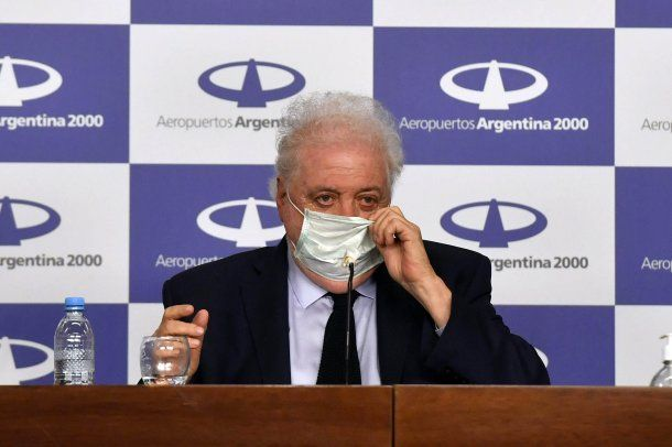 Ginés González García anticipó que se realizarán test a pacientes asintomáticos