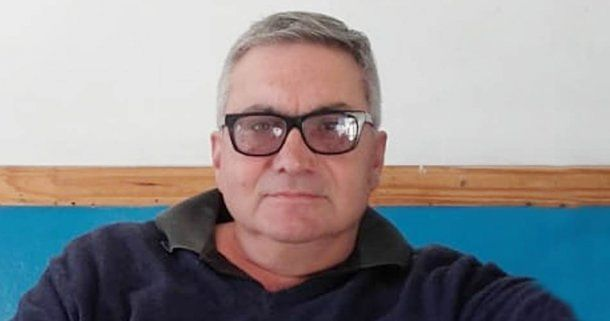 Héctor Bornes tenía 56 años y estaba internado desde el 14 de abril con síntomas de coronavirus Covid-19