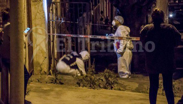 Llamó al 911 y horas más tarde la hallaron asesinada: dos detenidos por el crimen de Rosa del Milagro Sulca en Salta (El Tribuno)