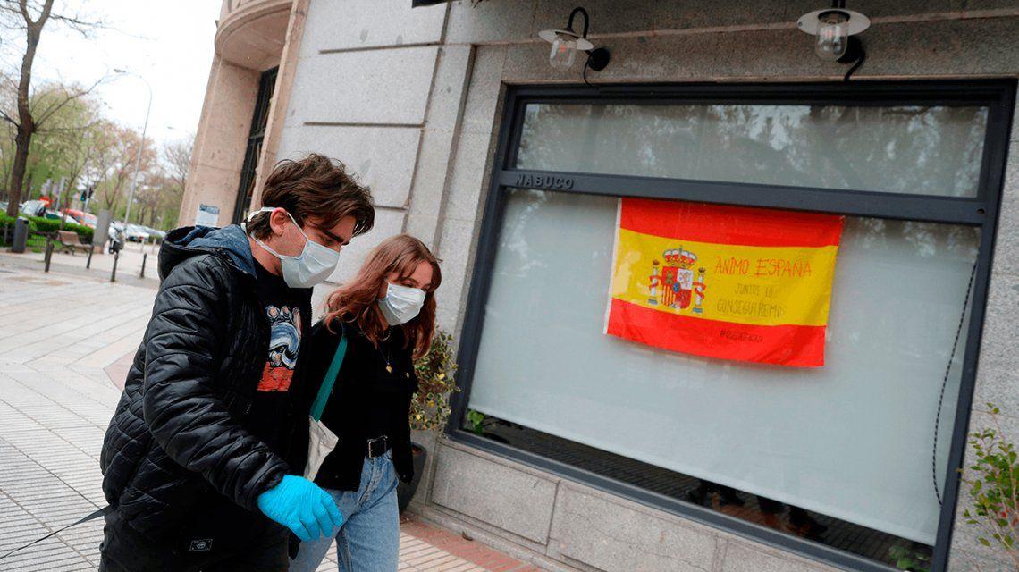La OMS advierte que la pandemia de coronavirus se agravará en Europa en los próximos meses