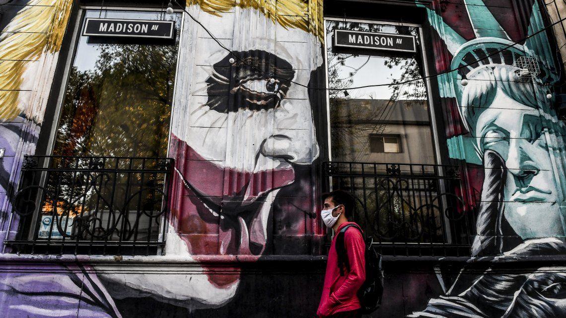 Coronavirus en Argentina: informe de la noche del 2 de mayo