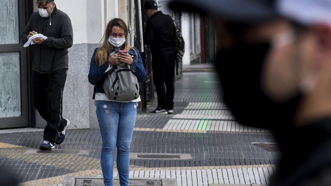 Coronavirus en Argentina: informe de la noche del 5 de mayo