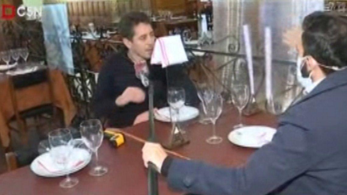 Cómo se atenderá en los restaurantes después de la cuarentena   Coronavirus, Ciudad, Cuarentena, Gastronomía