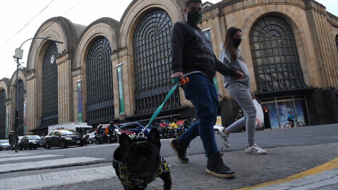 Coronavirus en Argentina: informe de la noche del 7 de mayo