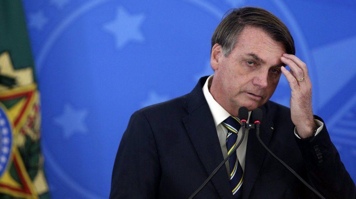 "Brasil: desbaratan red de ""fake news"" vinculada a Bolsonaro"